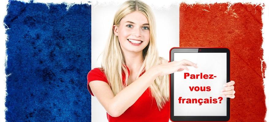 come imparare il francese