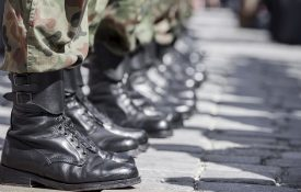 gradi dell'Esercito Italiano