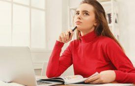 come oranizzare lo studio a distanza