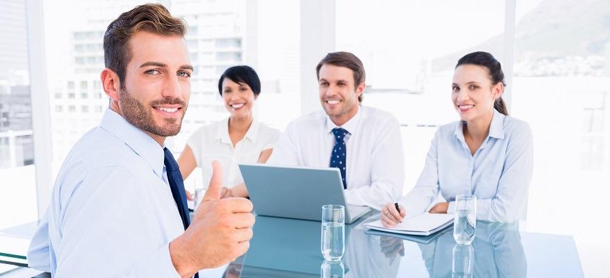 come essere incisivi ad un colloquio