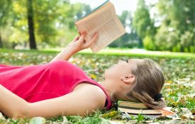 libri da leggere in un week end